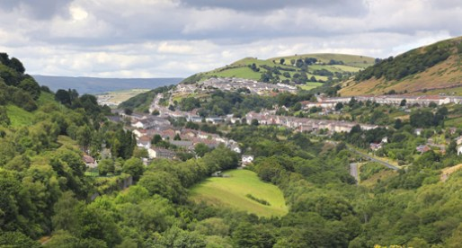Yotta Software Covering 90 Per Cent Of Welsh Local Authorities