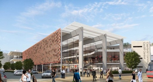Cardiff Announces Plans for £180M Investment Project