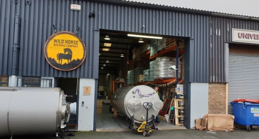 Wild Horse Brewing Company Doubles Brewing Capacity