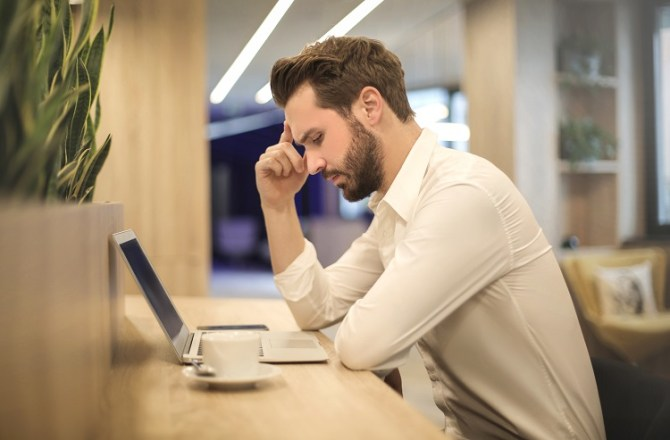 Revealed: The Workers Least Likely To Experience Stress