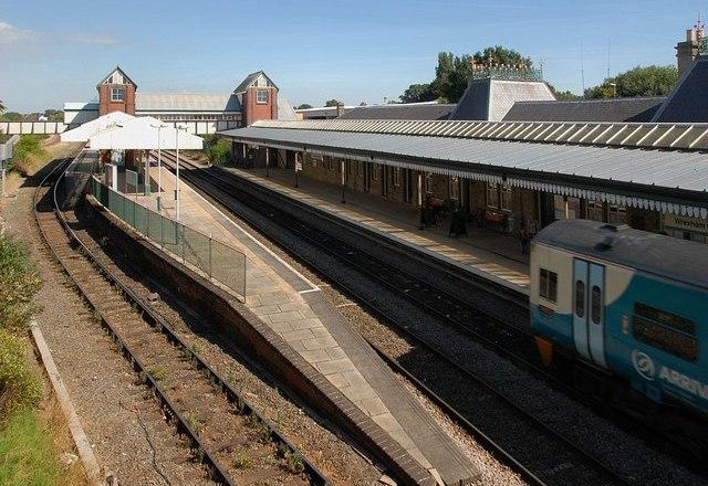 £10M Boost for Wrexham Transport