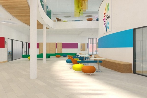 Wrexham Leaders and Businesses Praise New £20m College Redevelopment Plans