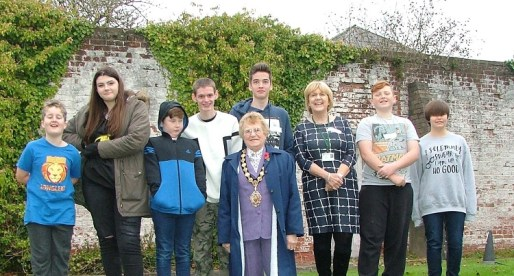 Strategy for Young Carers on the Agenda at Skenfrith