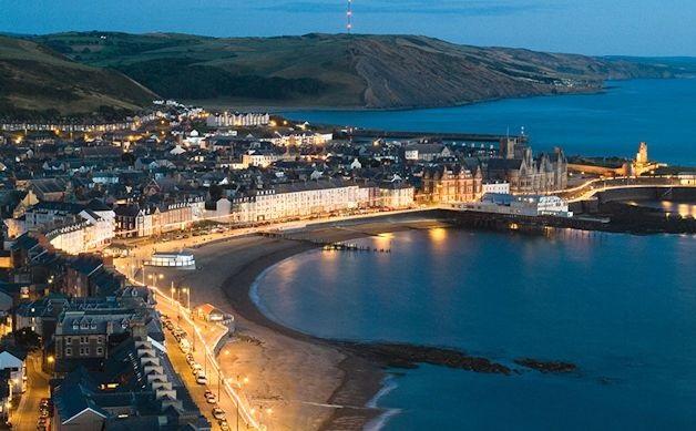 Aberystwyth University Invest £9m in Crop Research