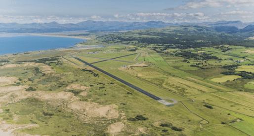 Future Safeguarded for Snowdonia Aerospace Centre