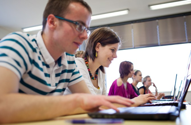 £2.5m Boost for Student Entrepreneurship in Wales