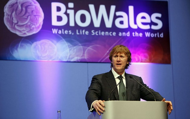 Flagship Event for Welsh Life Sciences Sector Announced