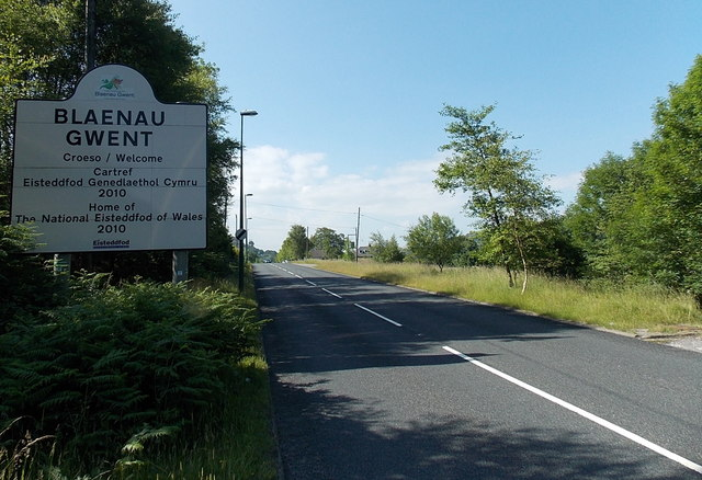 Blaenau Gwent Council Approves £2m Investment in its Highways