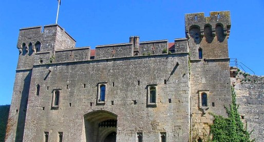 Caldicot Castle Offers November 5th Fireworks Spectacular