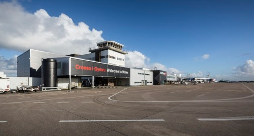 Cardiff Airport's Annual Update: 2019