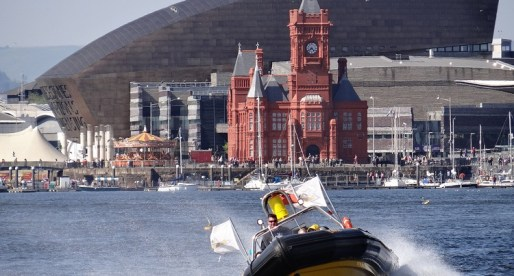 Cardiff's Popularity for Holiday-Seeking Britons Exceeds Other European Locations