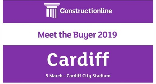 <strong> 5th March – Cardiff </strong><br> Meet the Buyer 2019