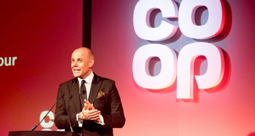 Welsh Produce Celebrated at Co-op Welsh Supplier Awards