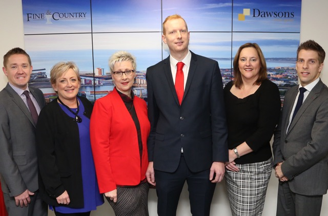 Leading Welsh Estate Agent Appoints New Managers