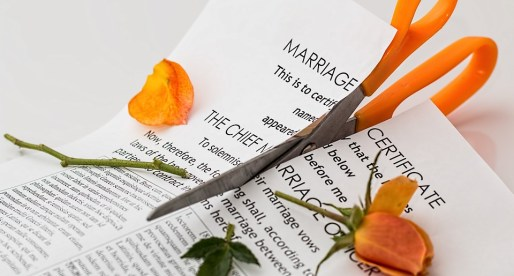 When Divorce Involves a Business Split