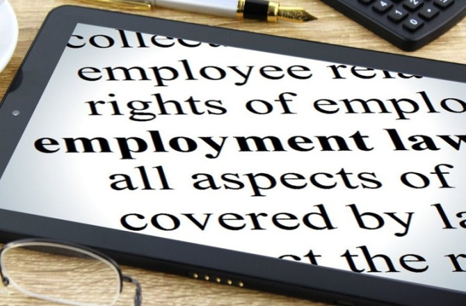 Five Key Employment Law Developments to Watch Out For in April