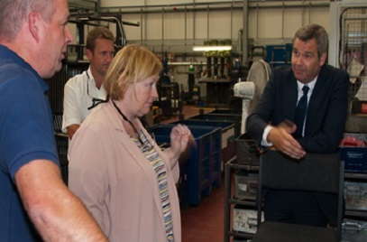 Leading Manufacturer Creates 50 New Jobs in North Wales