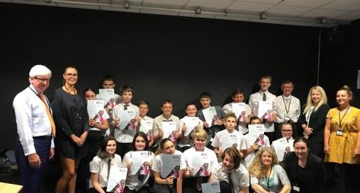 Geldards Delivers Schools Engagement Programme In Wales