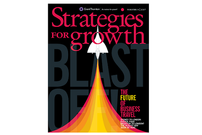 Welcome to Strategies for Growth – Magazine for Dynamic Business Leaders