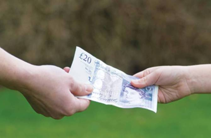 Quarter of Welsh Workers Earn Less than the Living Wage
