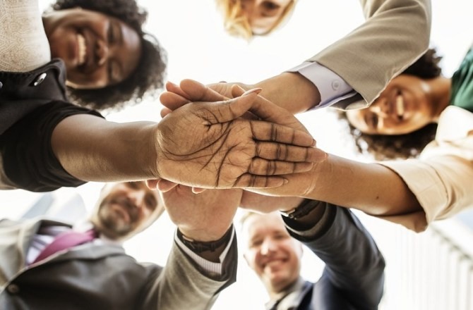 Welsh Businesses Encouraged to Introduce Employees to Volunteering