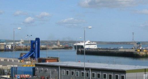 No Deal Tariffs Plan Will Impact Welsh Ports