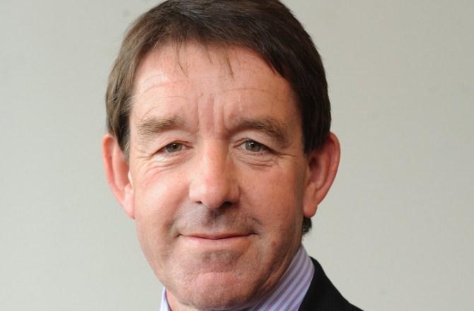 Gareth Williams Appointed as Chairman of Glamorgan Cricket