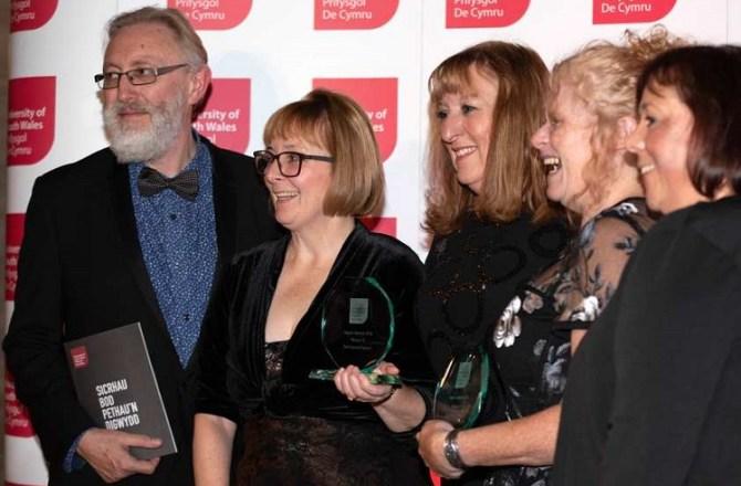 Inspiring Research Celebrated at USW Impact Awards