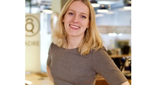 <Strong>Business News Wales Meets:</strong> Imogen Bunyard, COO, Qadre