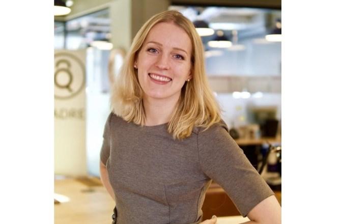 <Strong>Business News Wales Meets:</strong> Imogen Bunyard, COO, Qadre