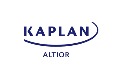 Kaplan Altior and ACCA Collaborate to Deliver Course for Accountants