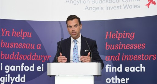 Development Bank of Wales Launches £8 Million Angel Co-Investment Fund