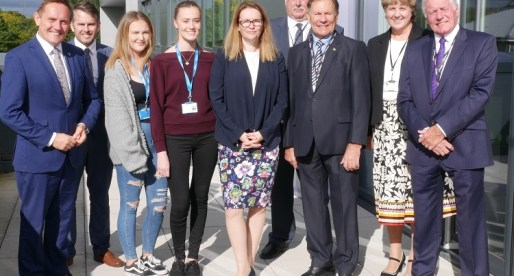 Glowing Report for North Wales College