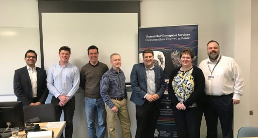 Cardiff Met and Simply Do Ideas Launch Cutting-Edge Research Project