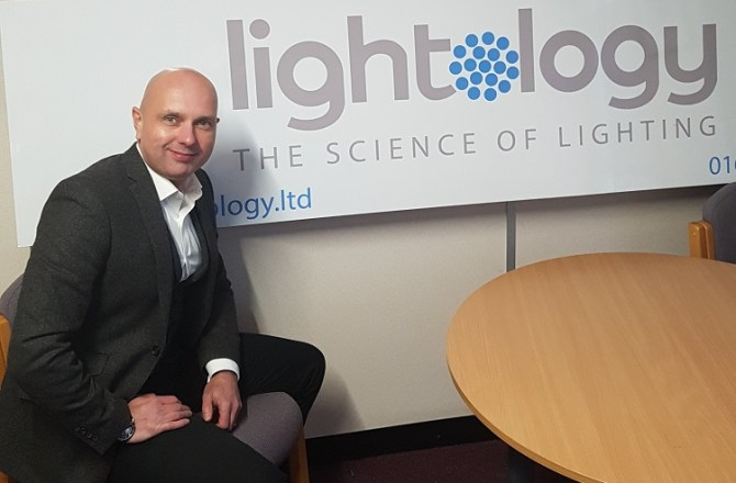 Newport-Based Lightology Ltd Continues Expansion
