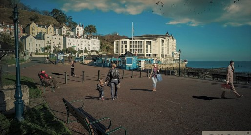 Revamped £18M Llandudno Pier Pavilion Plans Submitted