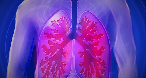 USW Professor Awarded £75,000 for New Lung Problem Device