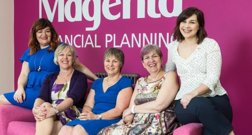 Meet the Women Championing Female Financial Empowerment