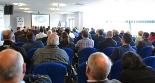 Local Contractors Learn About £4m Merthyr Tydfil Project Opportunities