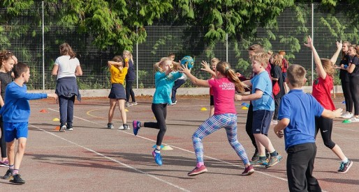 Monmouthshire Council Becomes First in UK to Reach Sports Award Pinnacle
