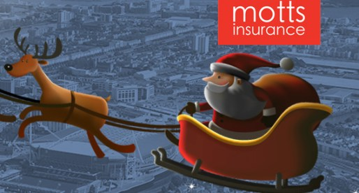 Christmas is a Busy Period for Business in Wales, are you Covered?