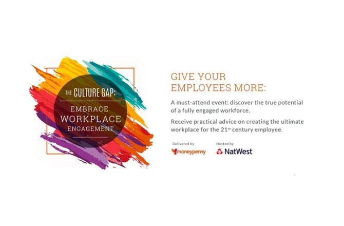 <strong> 21st June – Wrexham</strong><br> The Culture Gap: Embrace Workplace Engagement