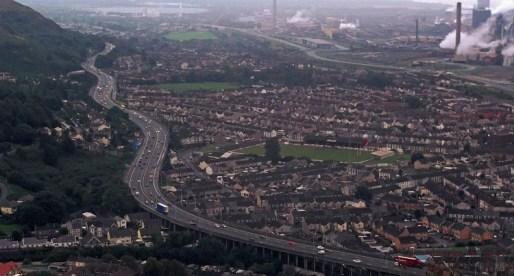 Neath Port Talbot Council Leader and Business Community Slam Rail Branch Line Idea