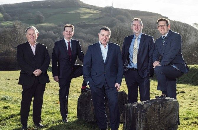 Business Advisers O'Brien & Partners Acquires Griffiths Green Arnold