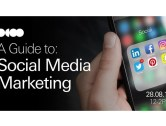 <strong>28th August – Wrexham</strong><br>A Guide To Social Media Marketing
