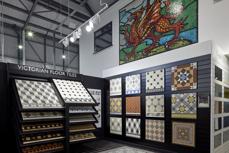 tile showroom plymouth