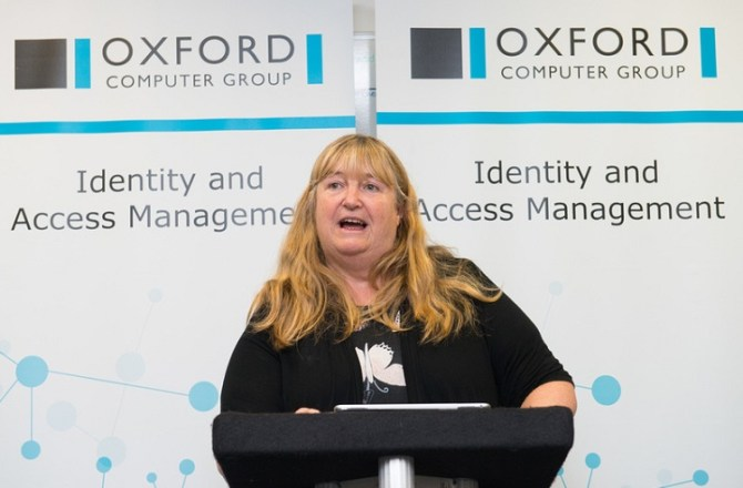 Minister of Skills and Science Officially Opens the Cwmbran Office of Oxford Computer Group