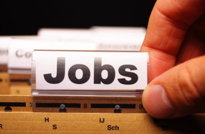 Britain's Top 10 Fastest Growing, High Paying Jobs