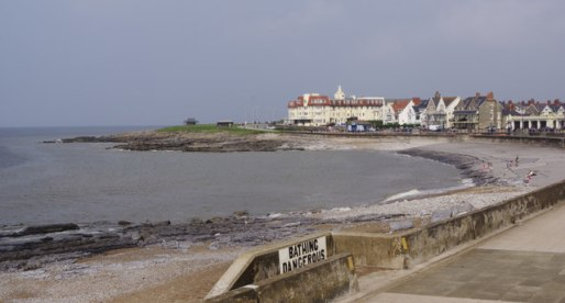 Porthcawl's £3M Town Beach Project – Drop-in Session Announced