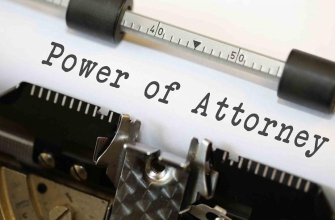 Appointing a Lasting Power of Attorney: Getting your Legal Documents in Place